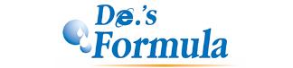 Dr.'s Formulas (ดร. ฟอรมูล่าส์)
